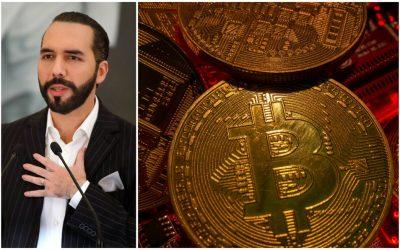 ¿Te gustaría que RD acepte Bitcoin como moneda de curso legal? El Salvador ya está en eso